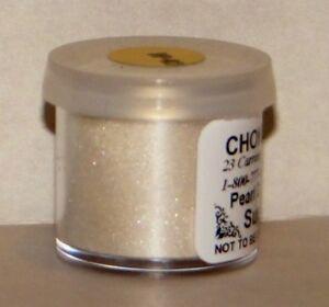Super Pearl Dust 2 grams Cake Decor Dust-Gum Paste Deco DP-02