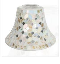 Aromatize Gold & Cream Large Jar lamp