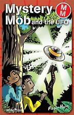 Mystery Mob and the UFO-ExLibrary