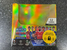 More details for match attax 2021/22 21/22 uefa full box