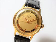Junghans Trilastic 17 Jewels.Armbanduhr. 70er-80er Jahre.
