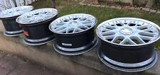 BBS RS 706 707 Felgen 8,5 + 10 X 18 Zoll 3tlg Porsche 911 996 993 964