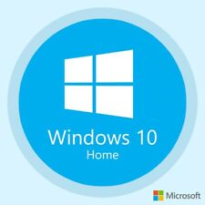 Win 10 Home Edition License Key | Online Activation | 15 mins Email Delivery