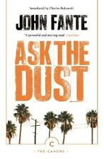 Ask the Dust by John Fante (author)