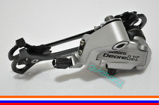 SHIMANO Deore LX RD-M571 MTB Bike 9-speed Rear Derailleur SGS