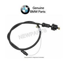 For BMW E38 740i 740iL Accelera Cable Secondary Throttle Housing to ADS Actuator