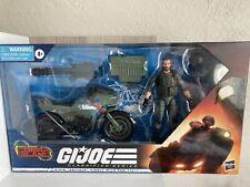"Hasbro G.i. Joe Classified 6"" RAM Cycle"