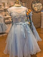 Cinderella inspired dress from The Dress Shop Disney Springs Women's Large
