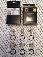 Interpump KIT 169 Large White Valves Repair Kit (w2141 w2030 etc valve KIT169)