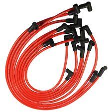 Spark Plug High Performance Wire Set Electronic HEI SBC BBC 10.5 MM 350 383 454