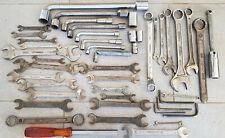 Lot d'outils - FACOM - & - SAM - Garantis à Vis - 46 Pièces.