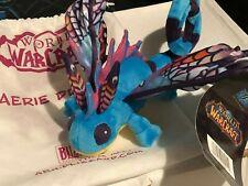 Faerie Dragon Plush World of Warcraft