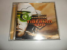 PC Command & Conquer-parte 3: operación Tiberian Sun
