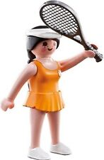 Playmobil Mystery Figure Series 5 5461 Tennis Player w/ Racquet NEW
