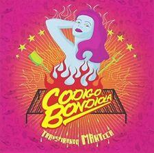 Bondiola Codigo - Transpirando Manteca [New CD] Argentina - Import