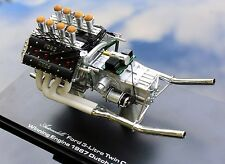 1967 Ford 3-Litre Twin Cam Engine 1:12 Automodello 12F010