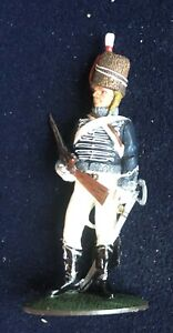 Soldier Lead Empire Soldier Dragons Cavalry Light German 1808