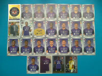 Images Panini FOOT 2019-20 2020 Images Equipe Complete TOULOUSE FC