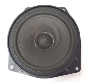 Genuine MINI Front Midrange Speaker for R50 R52 R53 - 6801102