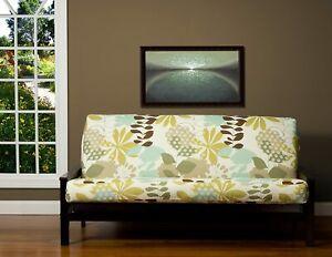 NEW SIS Cover English Garden Futon Cover - Fabric  Free shipping!