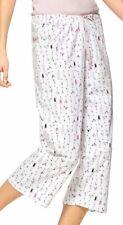 Hue Womens Summer Drinks Pajama Capris