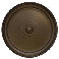 Hunting Trophy Engraving Plate Carved Wooden Board Shield Holder Medals DT-54