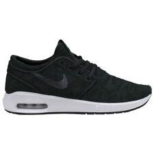 Nike SB Air Max Janoski 2 - Black/Anthracite-White