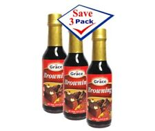 Grace Jamaican Browning 4.8 fl oz (3 pack)