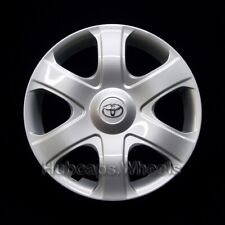 Hubcap For Toyota Matrix 2009 2010 Genuine Factory Oem 16 Inch Silver 61149 Fits Toyota