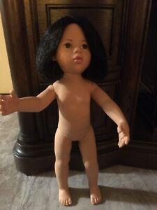 Gotz Fao Schwartz Avery Doll