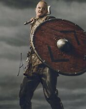 Alexander Ludwig Photo Signed In Person - Vikings - G757