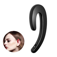 Auricolari Bluetooth conduzione auricolare senza fili auricolare con microfono