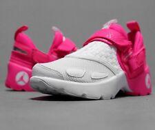 012c7216b86dd1 Jordan Trunner LX GG 897994-609 White Pink Size 7Y