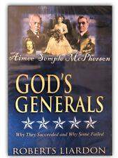 DVD: Aimee Semple McPherson - Gods Generals Vol. 7