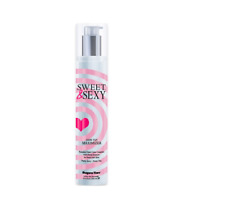 Supre Sweet & Sexy Dark Tan Maximizer Indoor Tanning Bed Lotion 10.1 oz