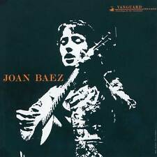 Joan Baez - Joan Baez (VMD 79594)
