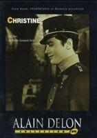 DVD CHRISTINE ALAIN DELON