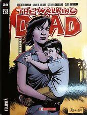 The Walking Dead N° 39 Felicità - SALDAPRESS NUOVO