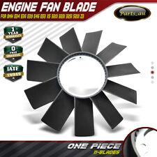 Engine Radiator Fan Blade for BMW E34 E36 E39 E46 E53 X5 320i 323i 325i 520i Z3