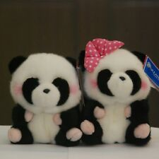 Cute Stuffed Animal Panda Soft Toy Doll Valentine's Gift Christmas Birthday Idea