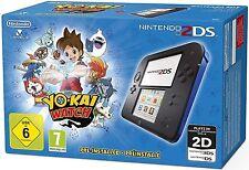 Nintendo 2ds Konsole blau Inkl. Yo-kai Watch 2208790