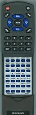 Replacement Remote for INSIGNIA 3225480, 845A45PDP50BINSH
