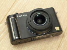 Panasonic Lumix LX3 - Obiettivo Leica f2-2.8 stabilizzato