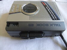 SANYO Personal Players with Cassette Recordings