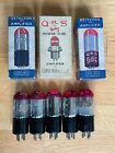 5+QRS+RED+TOP+01A++RADIO+TUBES+