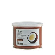 Rica cera depilatoria liposolubile cocco 400 ml