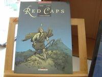 RED CAPS T2 EO1998 TTBE FLECHE A TONNERRE DUBOIS DUVAL