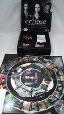 GUC 2010 Cardinal Twilight Eclipse Movie Board Game Bella Swan Edward Vampire