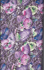 Northern Lights 100% Cotton Fabric  120 Fabri-Quilt Purples priced by 1/2 yard