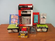 Various Phone And Electronic Accessories